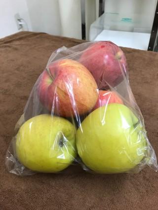 秋田リンゴ